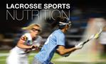 Lacrosse Sports Nutrition