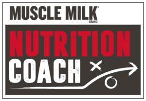 Muscle Milk Nutrition Coach Logo